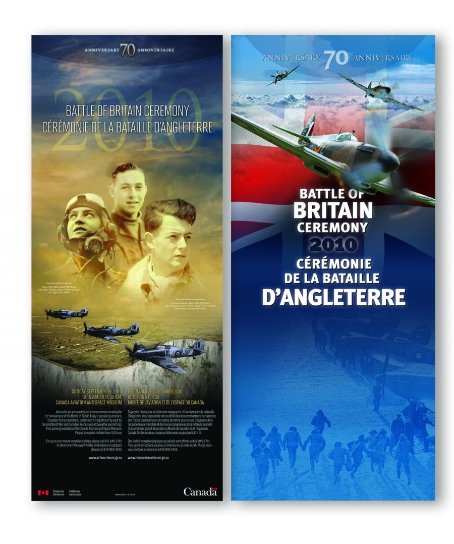 Battle of Britian Posters