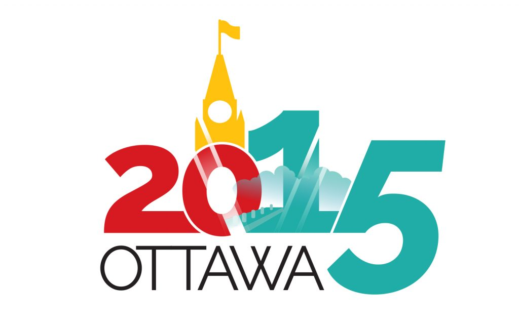 Ottawa 2015 Logo