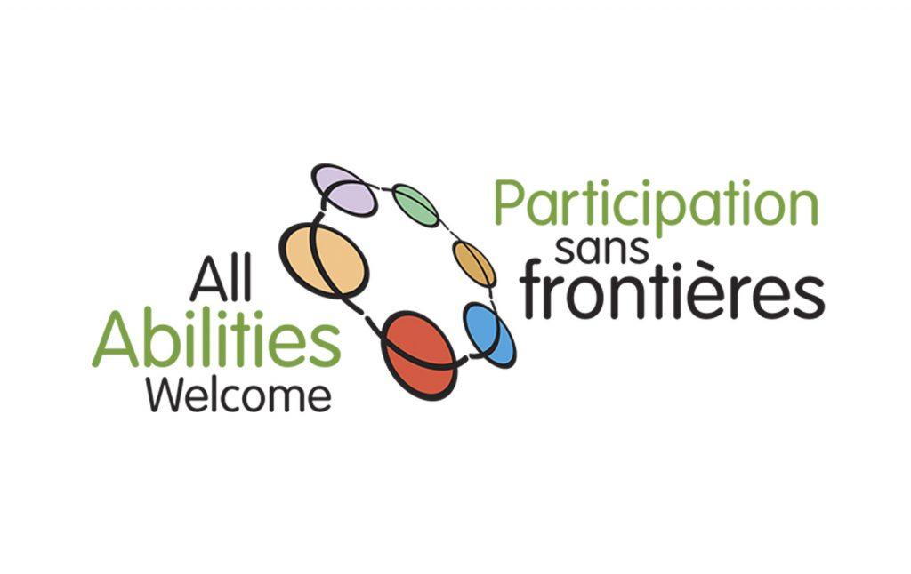 All Abilities Logo