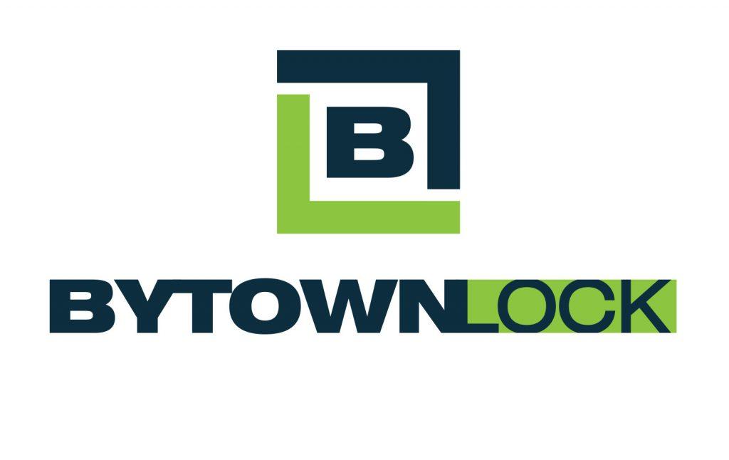Bytown Lock Logo