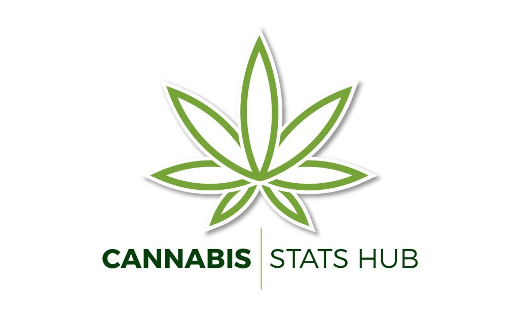 Cannabis Stats Hub Logo