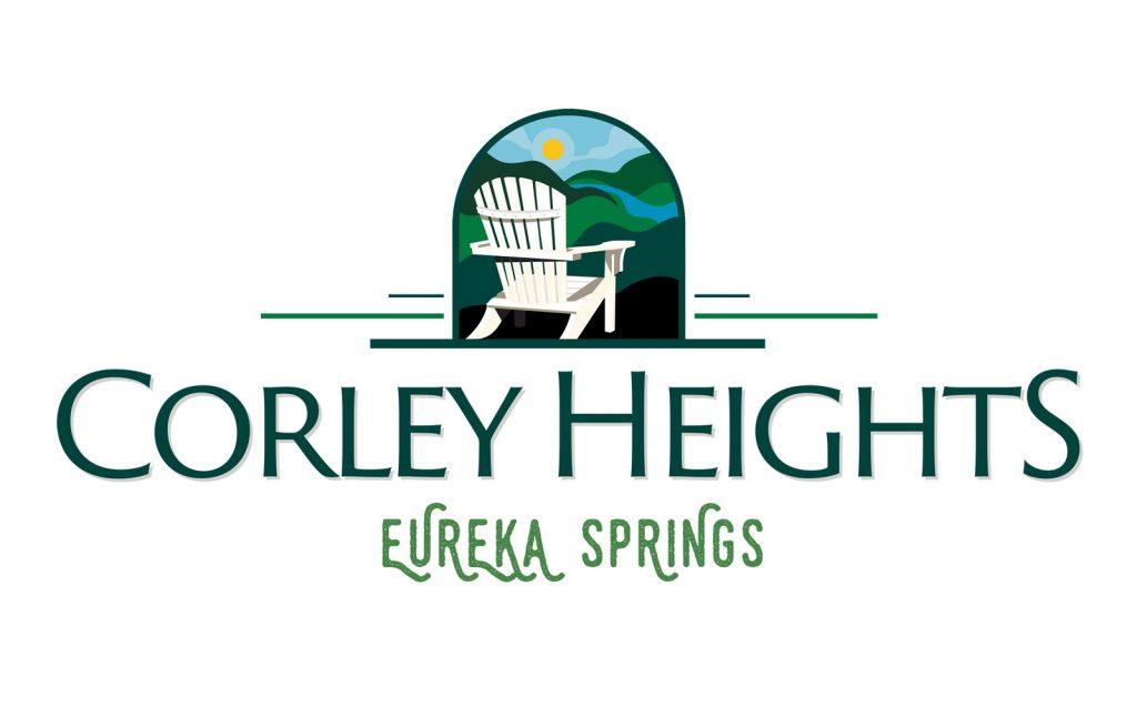 Corley Heights Logo
