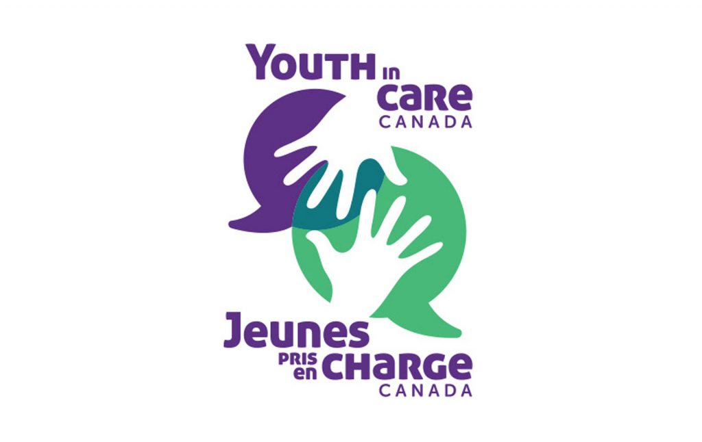 Youth in Care Logo