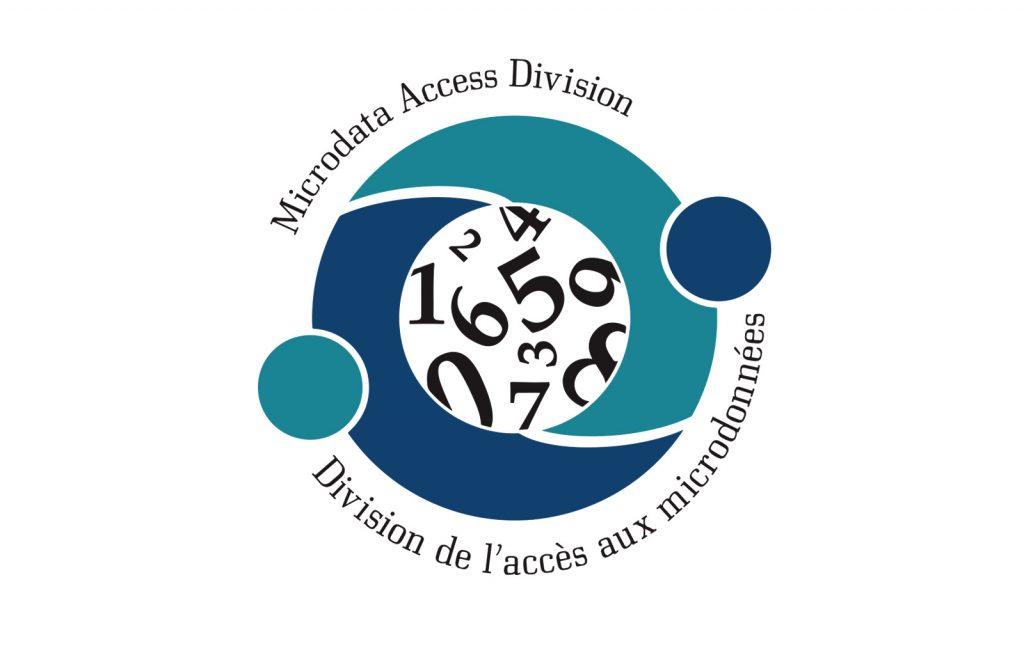 Microdata Access Division Logo
