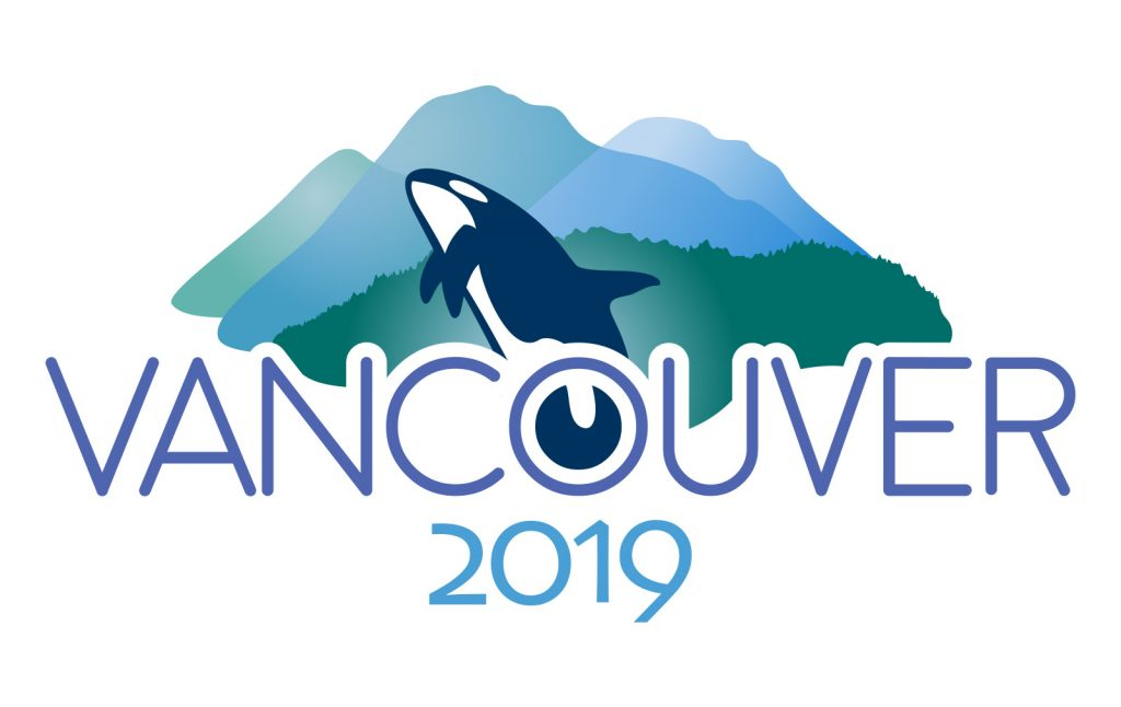 Vancouver 2019 Logo