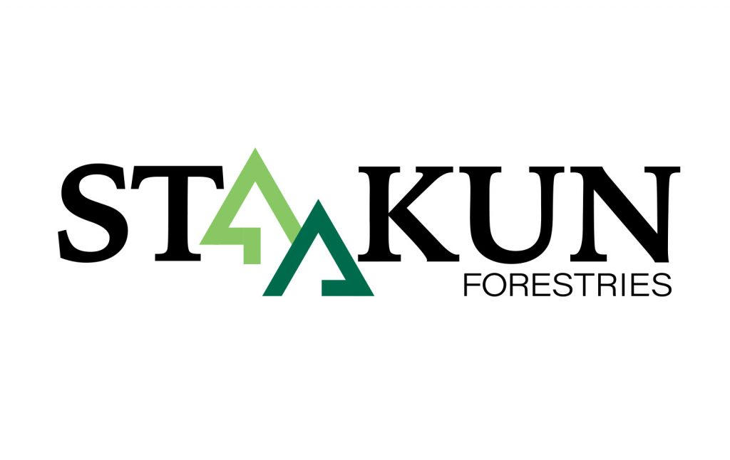 Staakun Forestries Logo