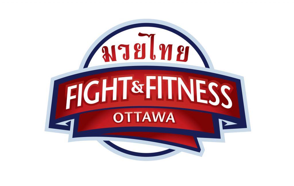 Fight & Fitness Logo
