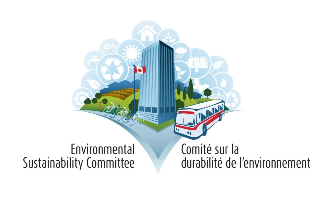 Environmental Sustainability Committee Logo