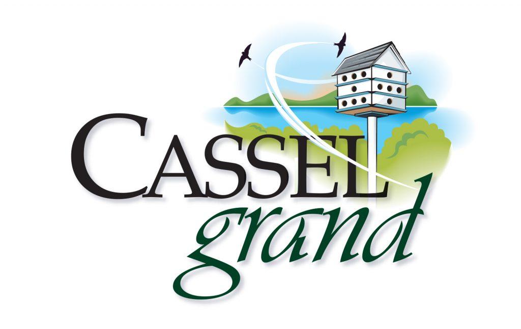 Cassel Grand Logo