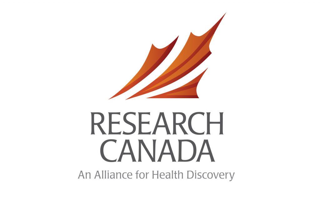 Research Canada Logo