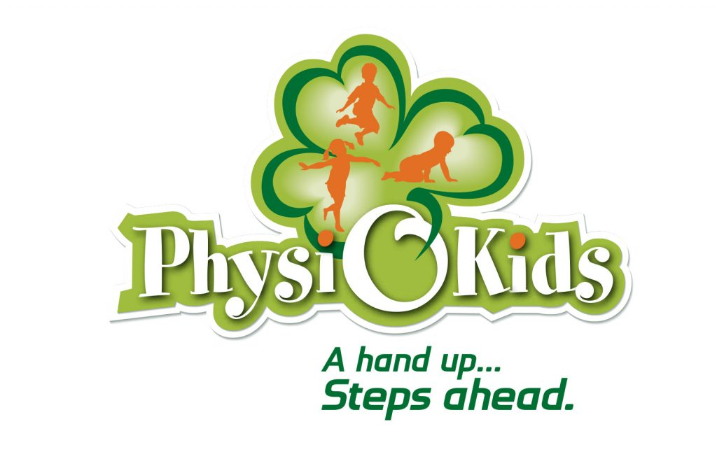 PhysiOKids Logo