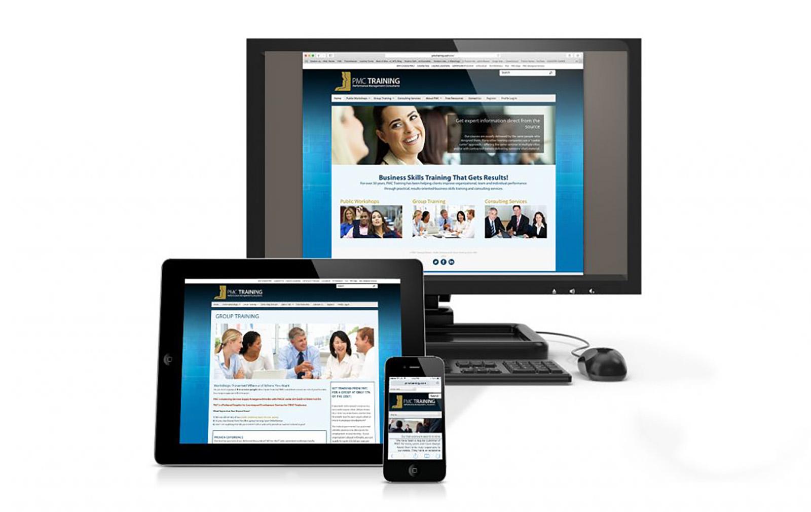 PMC-Web-site