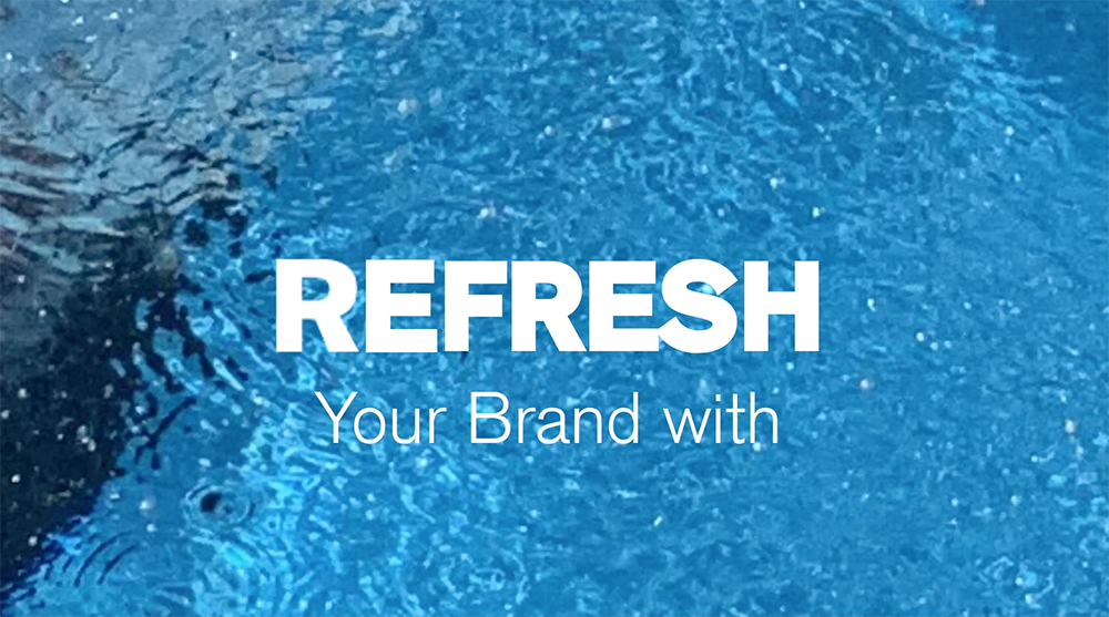 Refresh-your-Brand